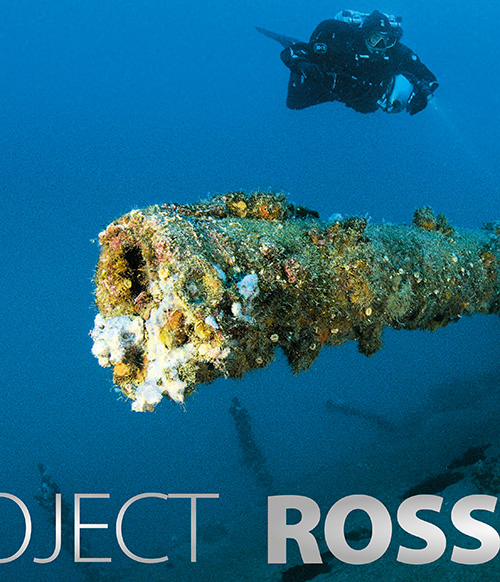 Project Rossarol UK